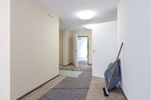 Reinigung Neubau Matthias Buehner