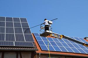 Solar Reinigung